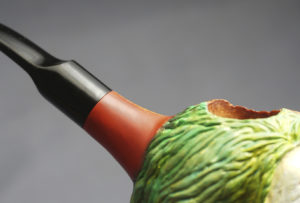Joker - Smoking Briar Pipe