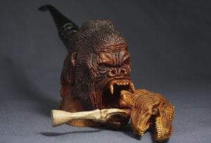King Kong pipe