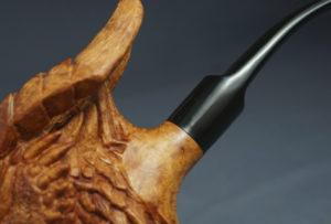 Dragon smoking pipe